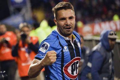 Agónico gol de penal permite ganar a Huachipato