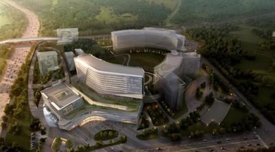 Hospital Monte Sinaí dará más de dos mil puestos de trabajo