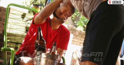Hasta un año de abstinencia de bebida alcohólica después del dengue
