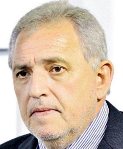 Intendencia  denunciará a fiscal ante  el JEM