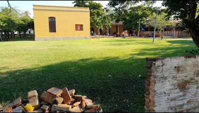 Escuela inicia clases sin muralla completa en Concepción