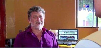 Asesinan a un periodista en Pedro Juan Caballero