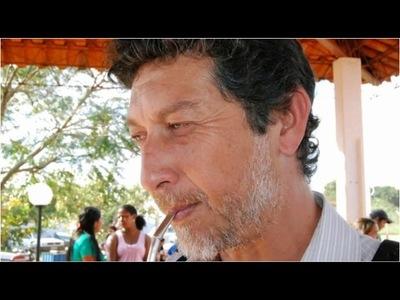 PERIODISTA ASESINADO ''SE DESPIDIÓ'' HACE DÍAS DE SU FAMILIA, SEGÚN FISCAL