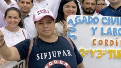 Huelga ilegal y extorsiva quedaría sin sanción