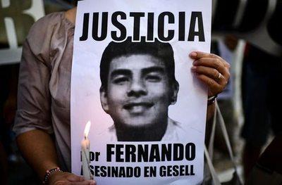 Crimen de Fernando Báez: qué puede pasar en la audiencia decisiva de este jueves