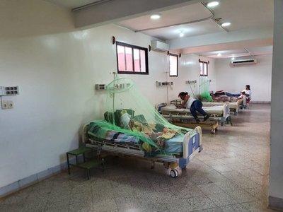 Salud insiste en que no hace falta declarar emergencia por epidemia de dengue