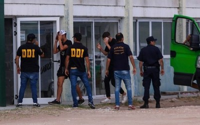Crimen de Fernando Báez Sosa: con los rugbiers en la sala, comenzó audiencia clave