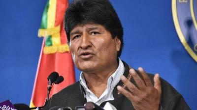 El MAS presentó las correcciones para habilitar la candidatura de Evo Morales