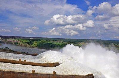 Itaipu superará esta semana la marca de 2.700 millones de MWh de energía acumulada