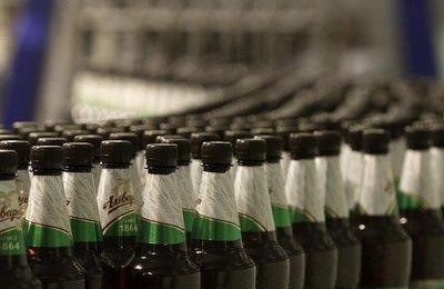 Sector de bebidas alcohólicas no se recupera de la fuerte caída del 2019