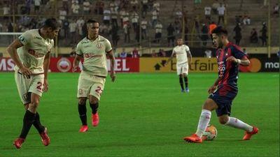 Copa Libertadores. El Ciclón deberá soplar sin el empuje de su afición