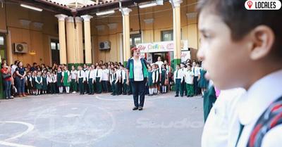 Salud Pública solicita extremar cuidados contra el dengue en inicio del año escolar