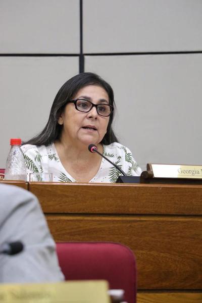 Senadores aprueban declaración de emergencia por dengue
