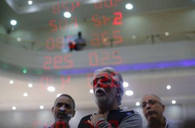 El dólar se dispara en Brasil y el Banco Central interviene