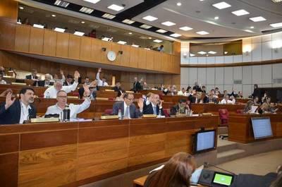 Financiamiento Político: Senado aprobó que cada candidato rinda cuentas del dinero que recibe en campaña
