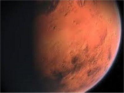 Marte pudo tardar hasta 20 millones de años en formarse