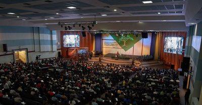 Exitosa capacitación con más de 1.000 evangelistas en Venezuela