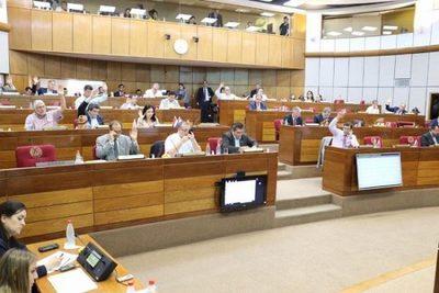 Senado aprueba versión original del proyecto de ley de financiamiento