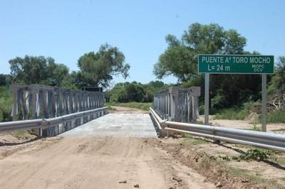 Gobierno habilita importante tramo que reducirá distancias entre el Chaco y Asunción