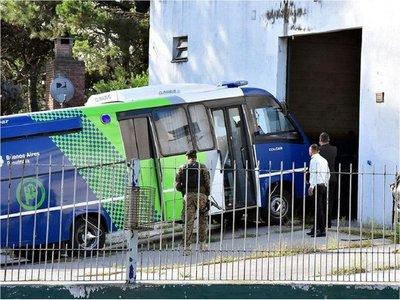 Defensa de los rugbiers sospechosos de la muerte de Fernando pide prisión domiciliaria