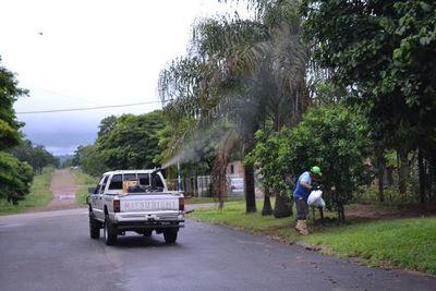 Declaran asueto en San Juan, Misiones, para minga ambiental