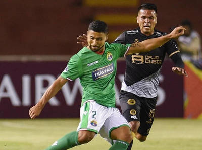 El Cusco debuta con triunfo en Copa Sudamericana a costa del Audax Italiano
