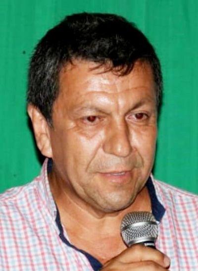 PQ lanza un candidato en Ypacaraí