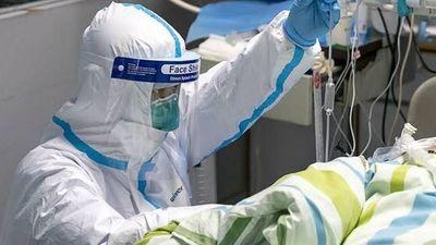 Coronavirus causa en toda China otras 121 muertes y 5.090 nuevos infectados