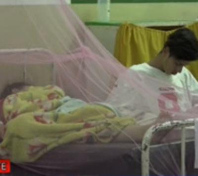 Epidemia de dengue: Salud confirma 16 muertes
