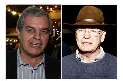 Elecciones en ARP: Riera y Galli van por la presidencia