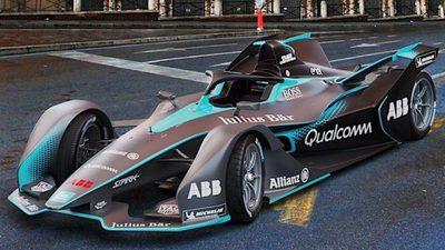 México, listo para la Fórmula E
