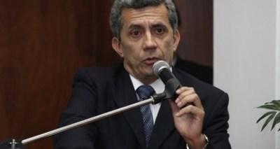 """Camacho sobre caso Chilavert: """"Las acusaciones son falsas y en su momento actuaré"""""""