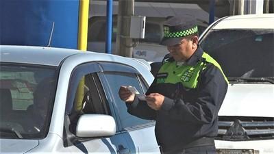 Municipalidad de Loma Plata recaudó 667 millones en multas de tránsito durante 2019