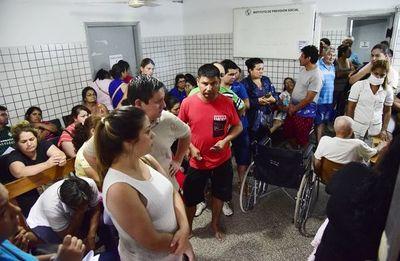 20 mil reposos por dengue ya fueron otorgados por IPS