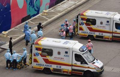 China registra 1.016 muertos y más de 42.000 afectados por coronavirus