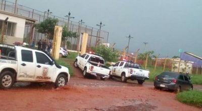 Nueva fuga en Amambay: dos adolescentes escaparon del centro educativo de PJC