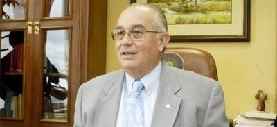 Se suspende audiencia de exministro Óscar Bajac, porque cambió de abogado