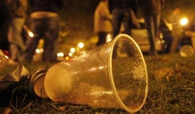 HOY / ¿Chau tercer tiempo?: Policía saldrá a 'cazar' a borrachos en la vía pública
