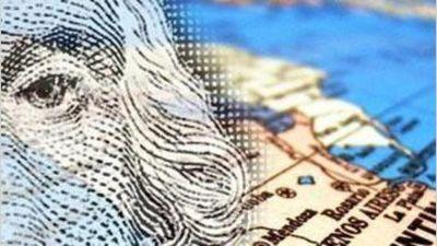 La incertidumbre sobre la deuda argentina alimenta la subida del riesgo país