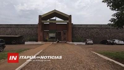 NORTEAMERICANOS VENDRÁN PARA APOYAR REFORMA PENITENCIARIA EN EL PAÍS.