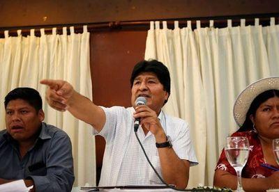 Luis Arce será el candidato de Evo Morales a la presidencia de Bolivia