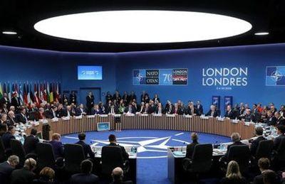 Líderes de la OTAN adoptan declaración final conjunta
