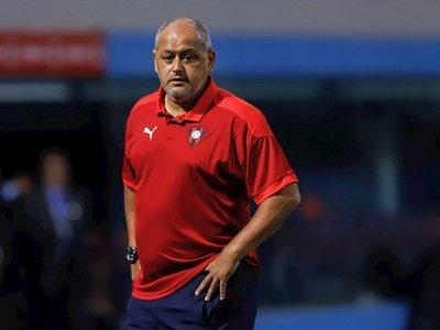 Confirma Chiqui Arce: Tres jugadores de Cerro son bajas por dengue
