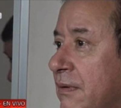 Dictan prisión preventiva para Miguel Cuevas