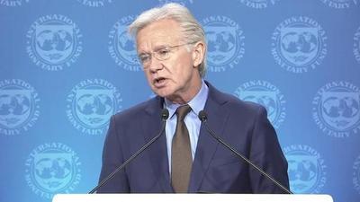 Deuda argentina no se puede reestructurar, según el FMI