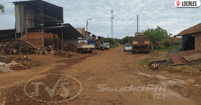 Oleros buscan remplantear convenio de cooperación con la municipalidad de Encarnación