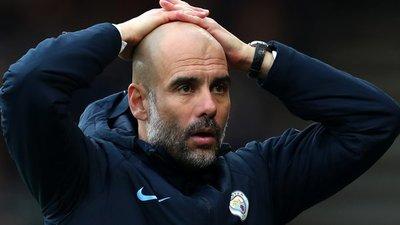 Manchester City, expulsado de competiciones UEFA