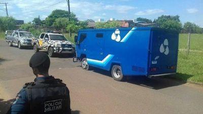Absuelven a comprador del blindado usado para fallido atentado contra Jorge Rafaat