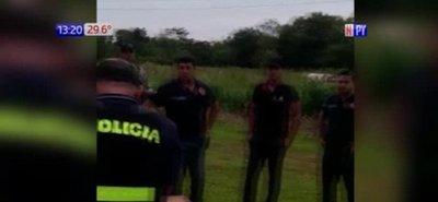 Violento asalto a hombre de 77 años en Capitán Miranda