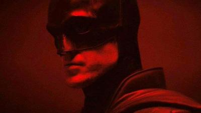 Primer vistazo de Robert Pattinson como Batman